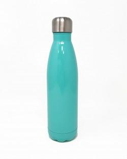 500ml Stainless Steel Gloss Water Bottle