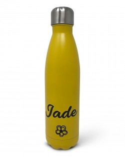 500ml Stainless Steel Matt Water Bottle