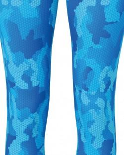 Ladies Hexoflage leggings
