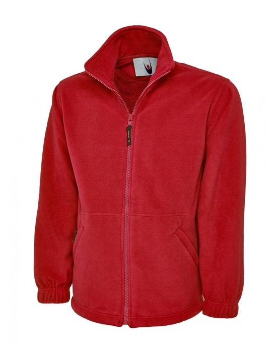Classic Full Zip Fleece