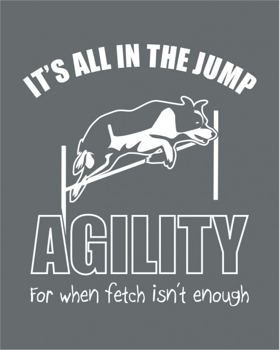 Its all In the jump