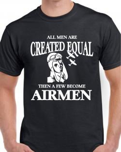 A Few Become Airmen