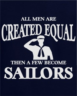 A Few Become Sailors