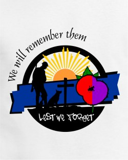 Lest We Forget HD