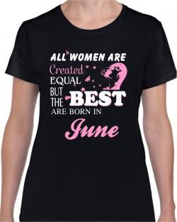 All Women - June
