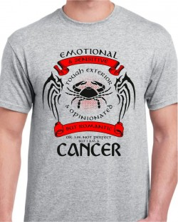 Cancer (20 Jun – 22 Jul)