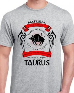 Taurus  (19 Apr – 20 May)