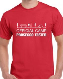 Prosecco Tester