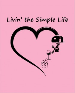 Livin a Simple Life