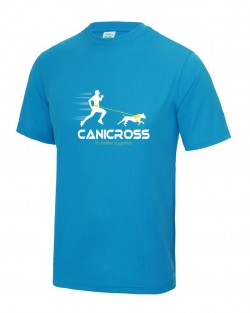 Canicross Boxer