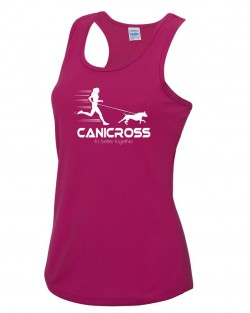 Canicross Boxer Lady Fit