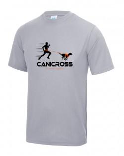 Canicross Greyster