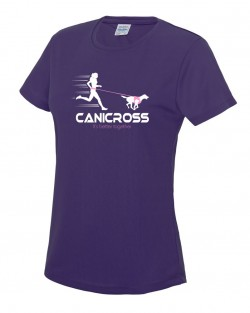 Canicross Greyster Lady Fit