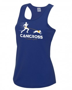 Canicross GSD Lady Fit