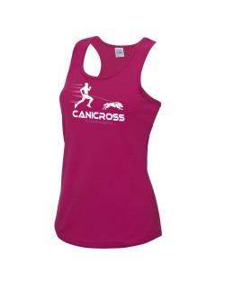 Canicross Husky Lady Fit