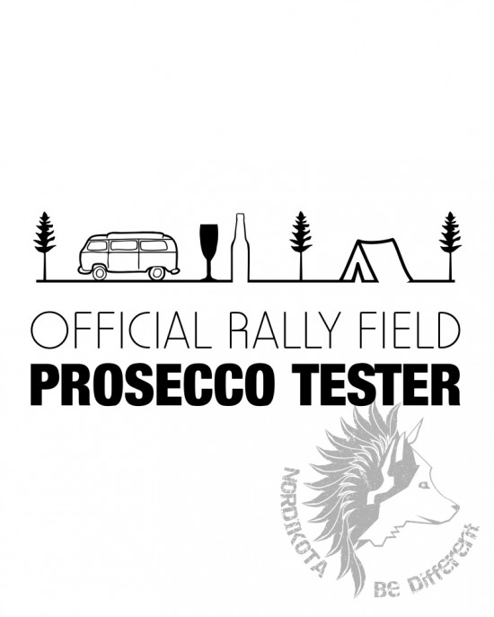 Official Prosecco Tester