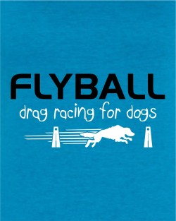 Drag Racing for Dogs