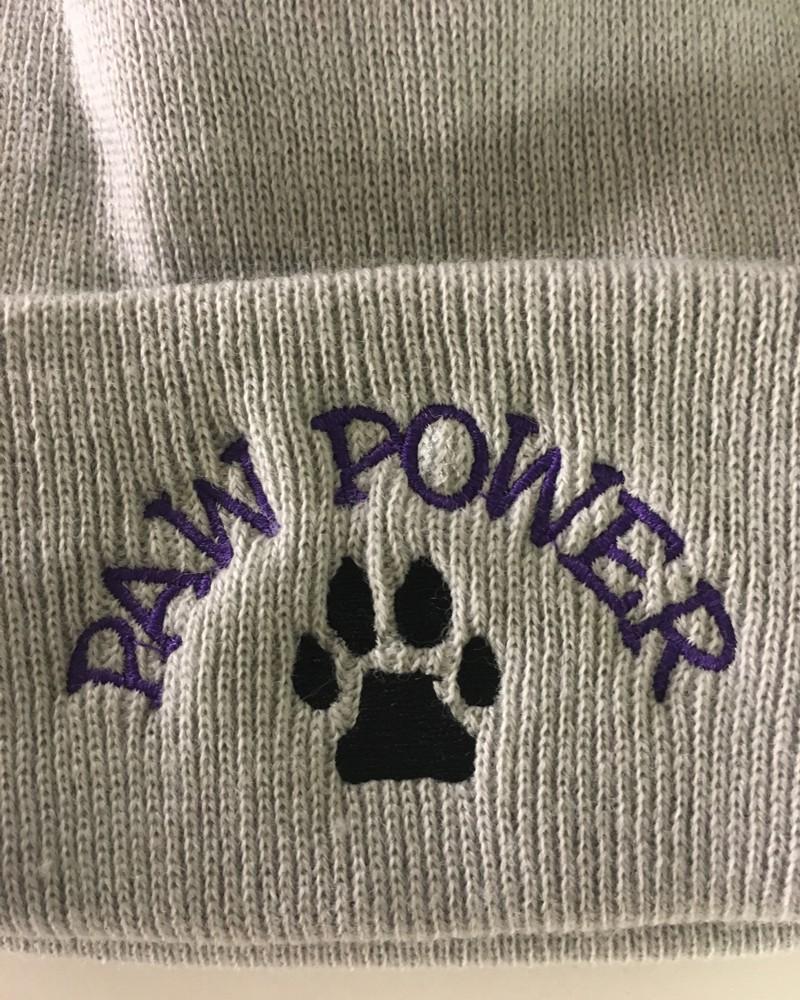 Beanie - Paw Power