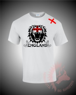 England Lion Head