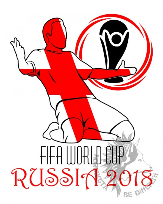 England - World Cup 18 - D1