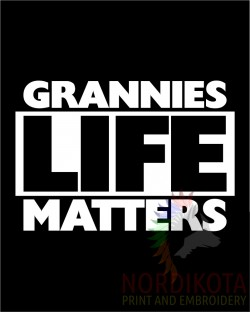 Grannies Life Matters