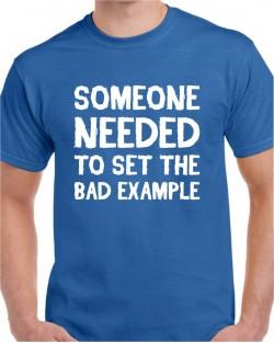 Bad Example