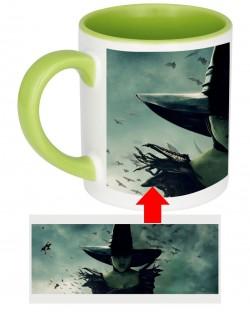Evil Witch Mug