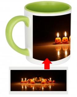 Pumpkins Mug
