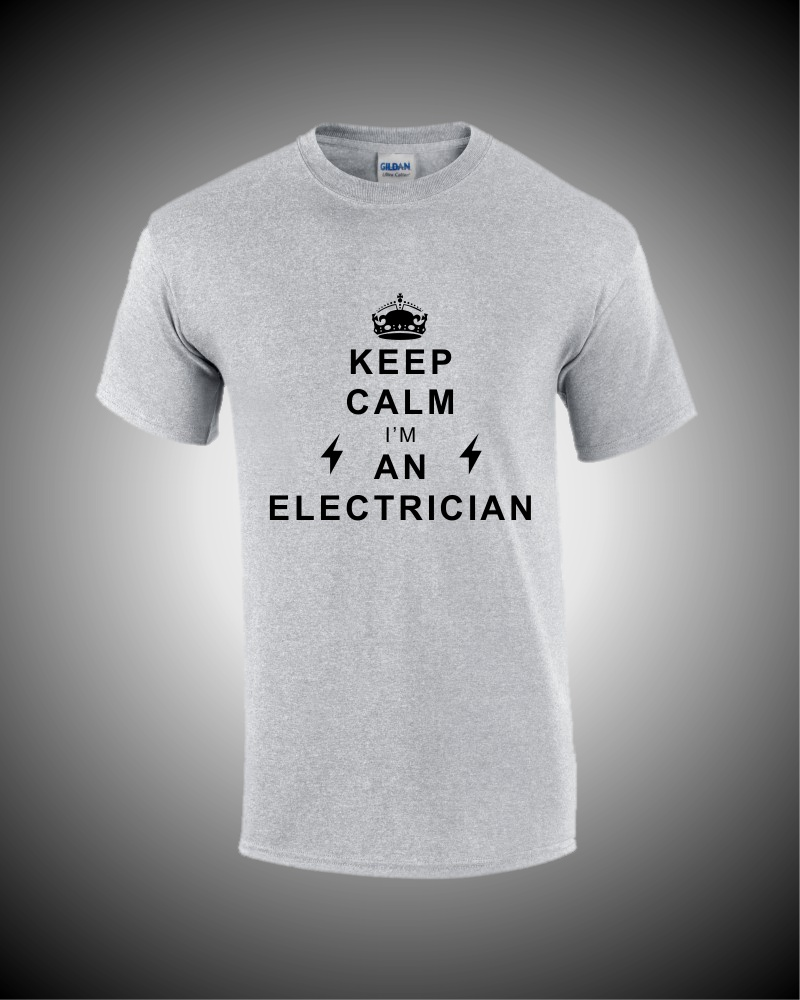 I'm an Electrician