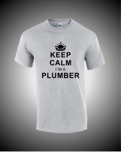 I'm a Plumber
