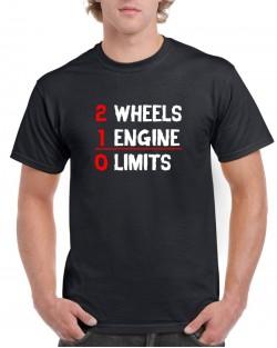 2-Wheels 1-Engine
