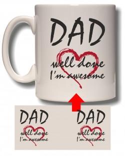 Im Awesome Mug