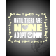 Until There Are None