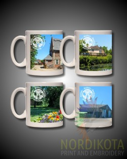 Warboys Mug Set 1