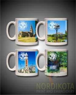 Warboys Mug Set 2