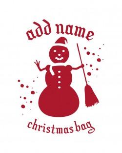 My Christmas Tote