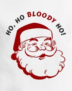 Ho Ho Bloody Ho