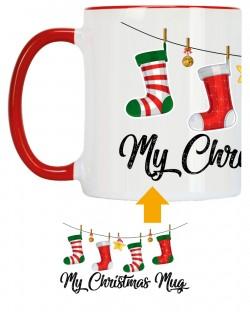 My Xmas Mug