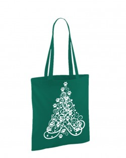 Paw Tree Bag