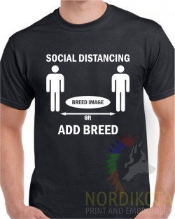 Social Distancing - Add Breed