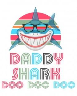 Daddy Shark HD