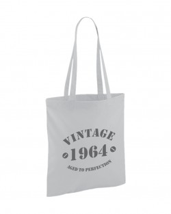 Aged to Perfection Tote