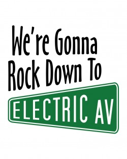 Electric Avenue