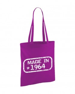 Made In [Add Year] Tote
