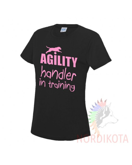 Girlie Cool Agility T-Shirt