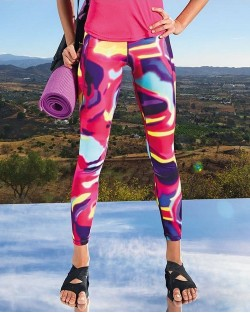 Ladies Aurora leggings